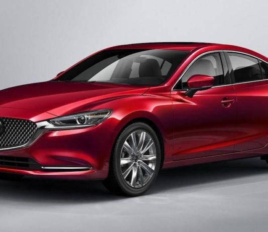 Mazda 6. Co wybrać - sedan czy kombi?
